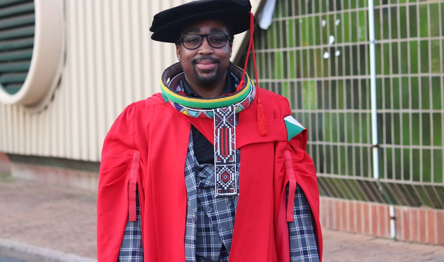 UKZN Staffer gets PhD for victimological analysis of physically disabled children