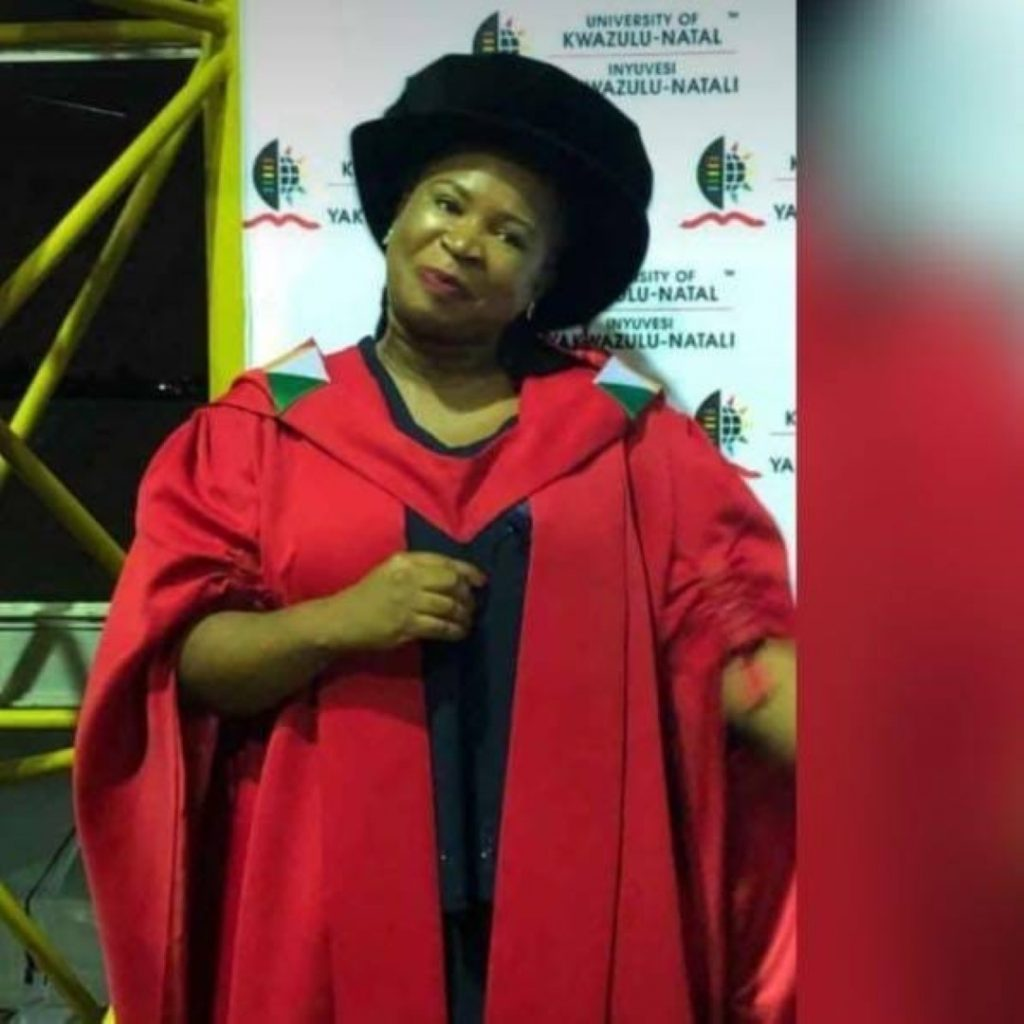 PhD research tackles Black African UKZN female students in Sugar Daddy relationships